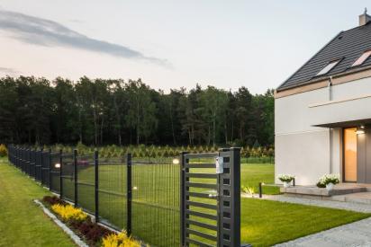 Création de clôtures à Saint-Pierre-Azif