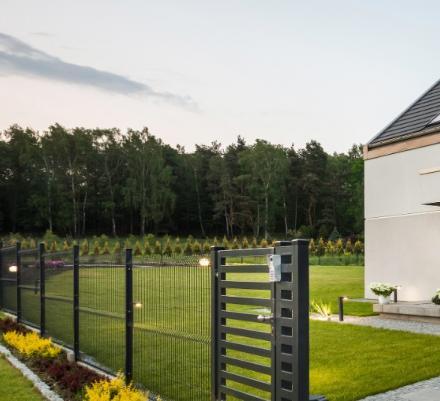 Installation clôtures bois Honfleur