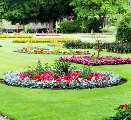 Artisan jardinier Deauville
